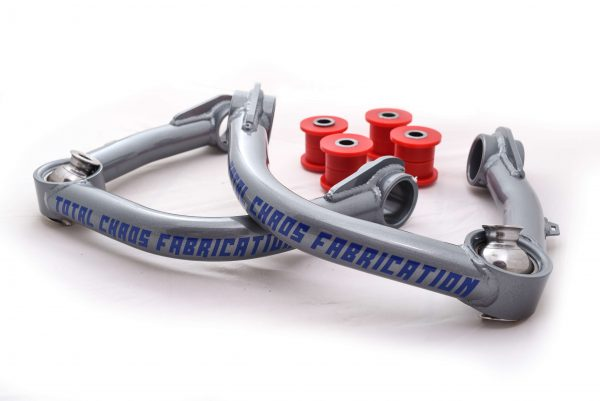 toal chaos upper control arm 1