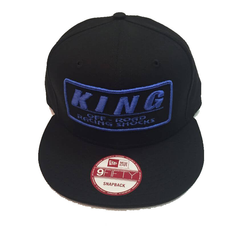 a5457f92112 King Shocks Blue Hat · Mikes Shocks Shop ...