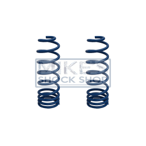 Rear Zoom Innovations Dual Rate Springs Custom Design