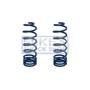 Rear Zoom Innovations Dual Rate Springs Custom Design