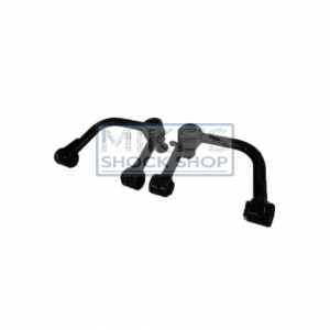 Black Hawk Control Arms 2018 Mikes Shock Shop 25