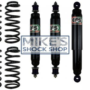 Full Suspension Kits Archives - Page 3 of 4 - Mike's Shock Shop