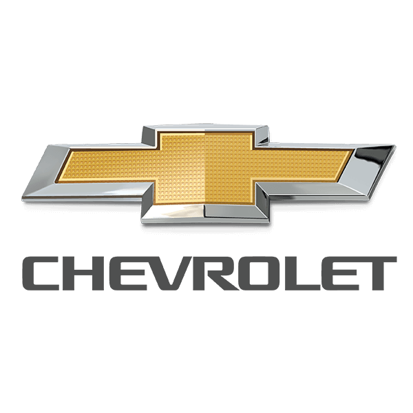 Chevrolet Logo - Mikes Shock Shop