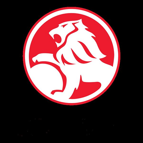 Holden Logo - Mikes Shock Shop