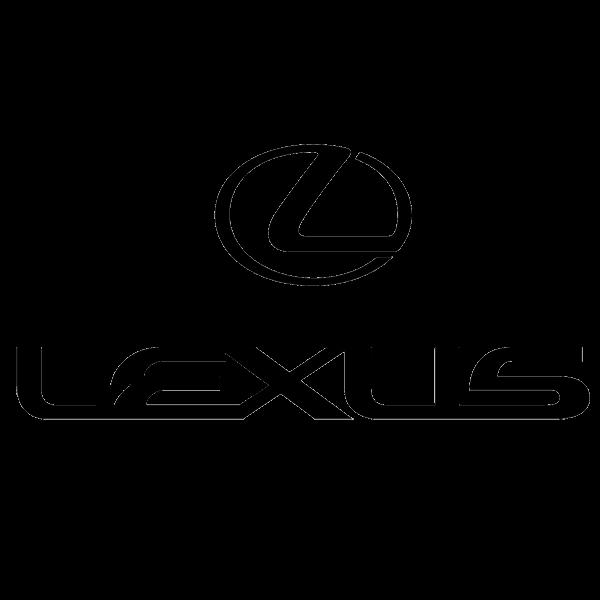 Lexus Logo - Mikes Shock Shop