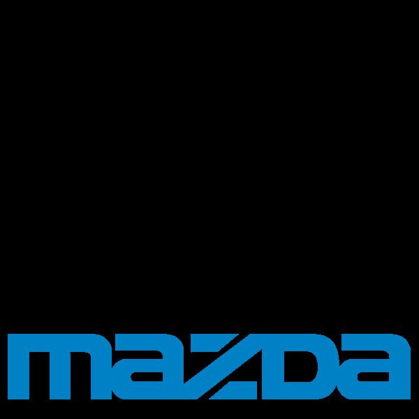 Mazda Logo - Mikes Shock Shop
