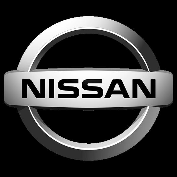 Nissan Logo - Mikes Shock Shop