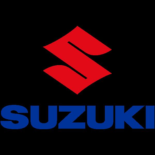 Suzuki Logo - Mikes Shock Shop