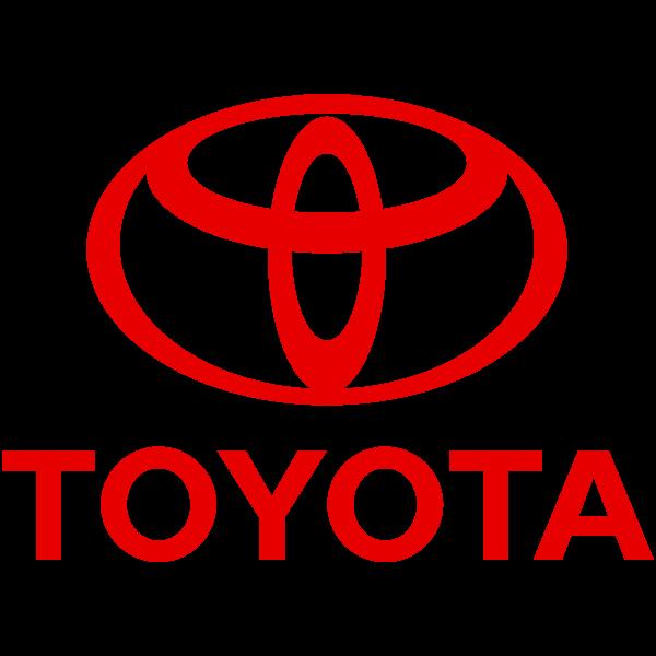 Toyota Logo - Mikes Shock Shop