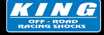 King Off - Road Racing Shocks