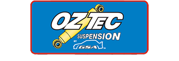 Oztec Fabrication - Suspension Available at Mikes Shock Shop